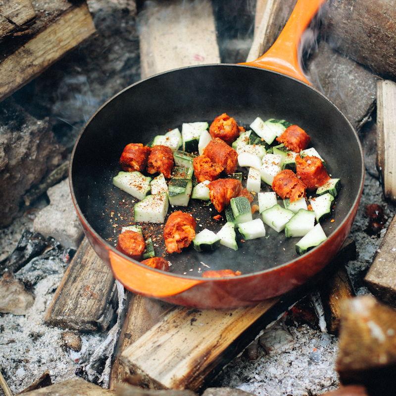 Veranstalt Kochen‑3