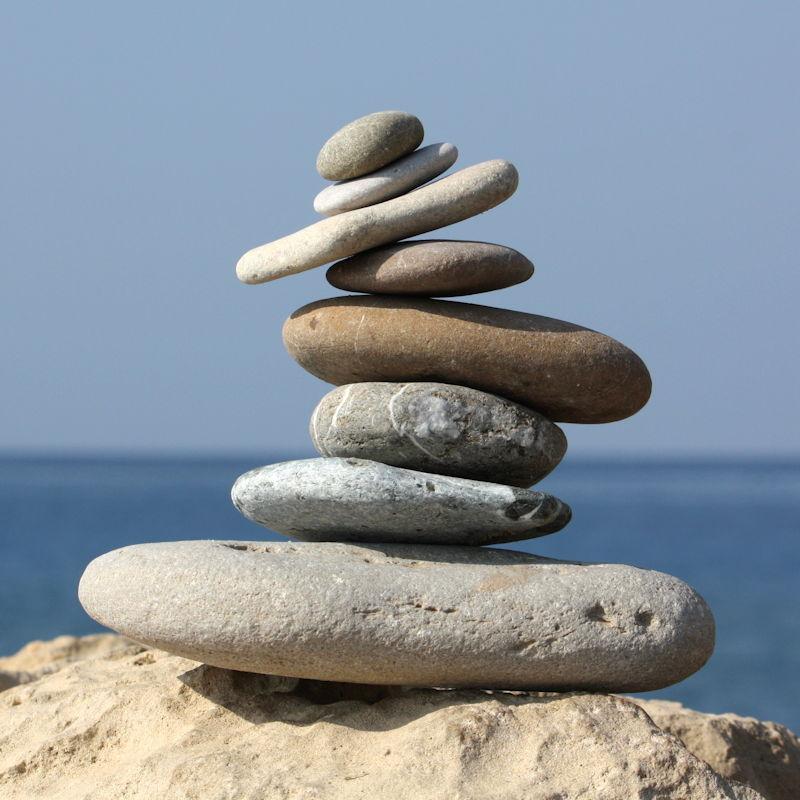 Veranstalt Steine‑1