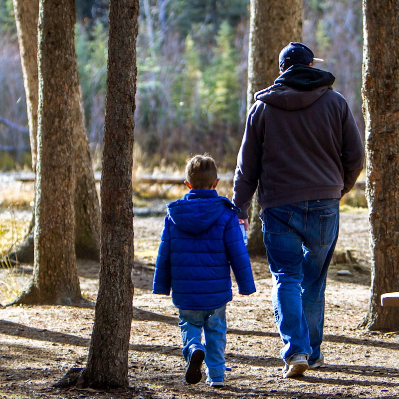 Veranstalt Vater Kind‑1